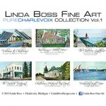 Pure Charlevoix Collection Volume 1 Note Cards
