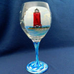 Lighthouse Glasses